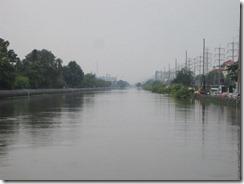 2011_10_20 Swollen Canal (7)