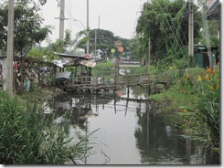 2011_10_20 Swollen Canal