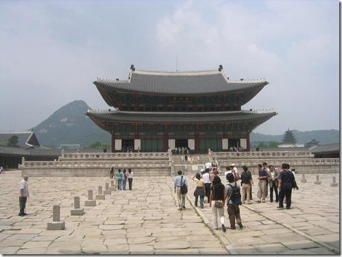 Gyeongbokgung (2)