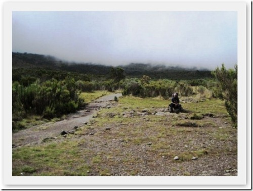 """Kilimanjaro: One Man's Quest to Go Over the Hill"" Now in Print! (4/6)"