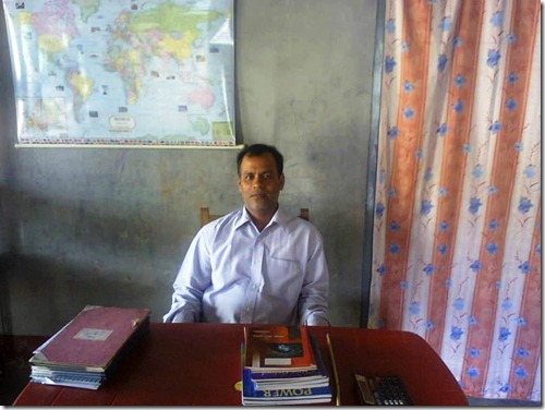 60 my appointee principal