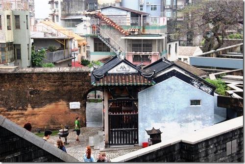 Top Ten Things to Savor in Macau (5/6)
