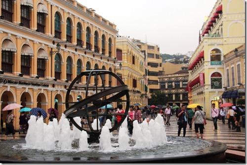 Top Ten Things to Savor in Macau (6/6)