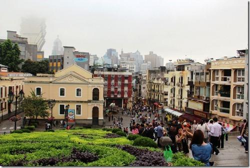 Top Ten Things to Savor in Macau (3/6)