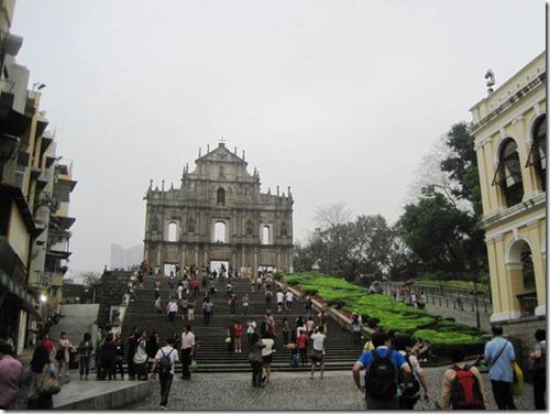 Top Ten Things to Savor in Macau (2/6)