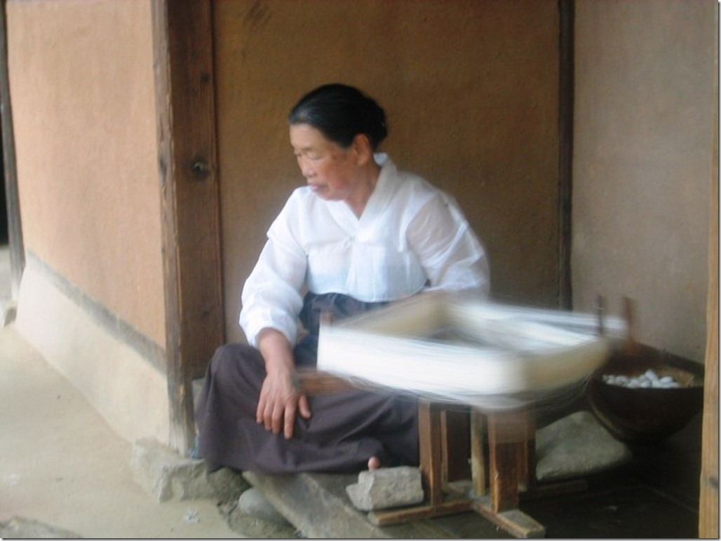 2005_07_15 Korean Folk Village (14)