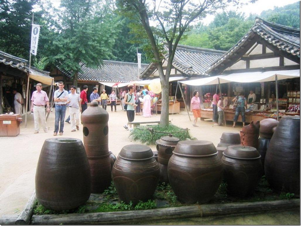 2005_07_15 Korean Folk Village (18)
