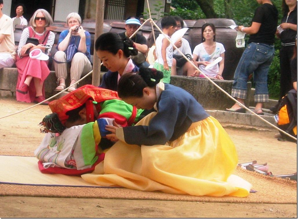 2005_07_15 Korean Folk Village (31)