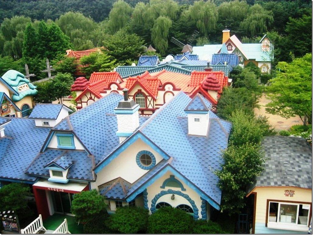 2005_07_15 Korean Folk Village (36)