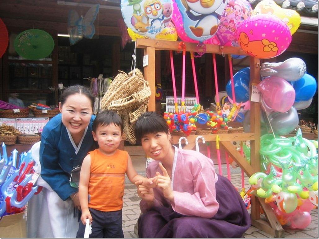 2005_07_15 Korean Folk Village (4)