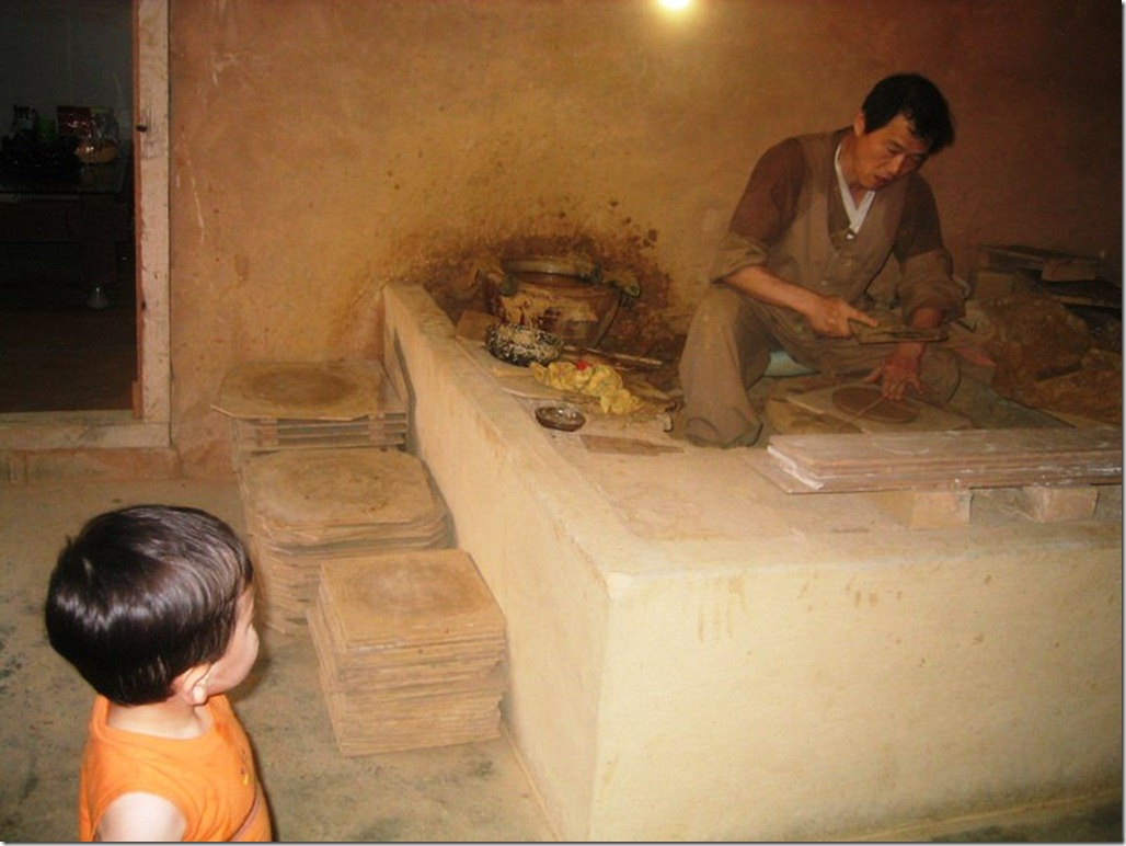 2005_07_15 Korean Folk Village (9)