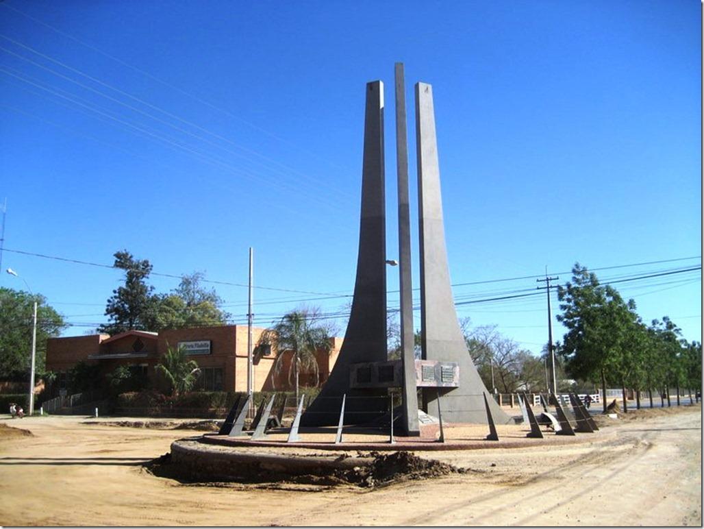 2008_08_31 Paraguay Filadelfia (8)