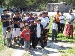 Paraguayan Indigenous Families