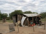Paraguayan Indigenous Home