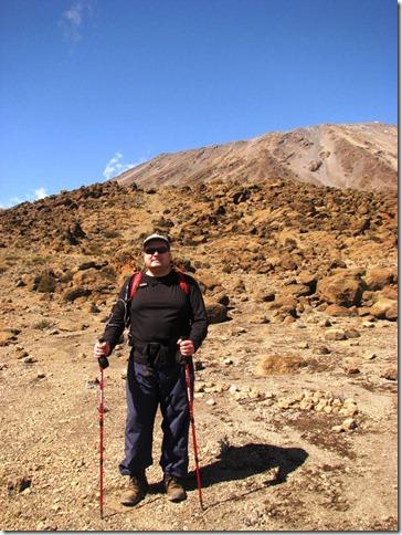 2011_12_29 Mike Kilimanjaro