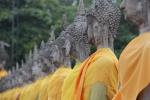 Wat Yai Chai Mongkhon, Ayutthaya, Thailand
