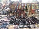 Zambian Market, Lusaka, Zambia
