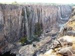 Victoria Falls, Zambia-Zimbabwe