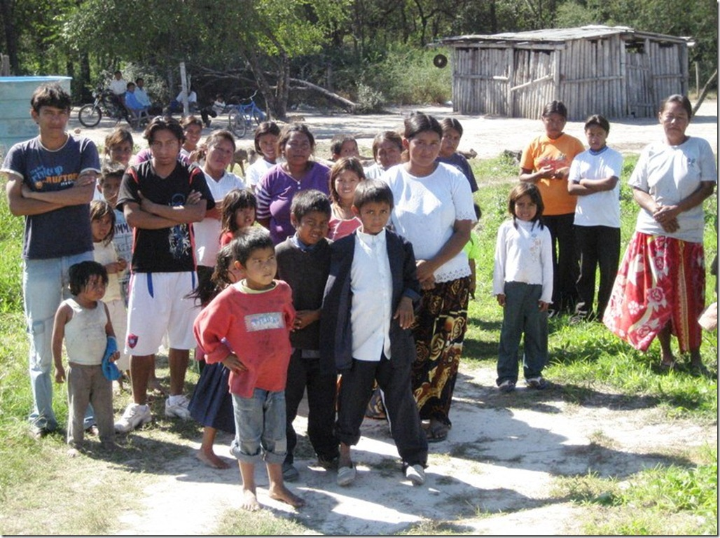 2009_06_20 Paraguay Indigenous (1)