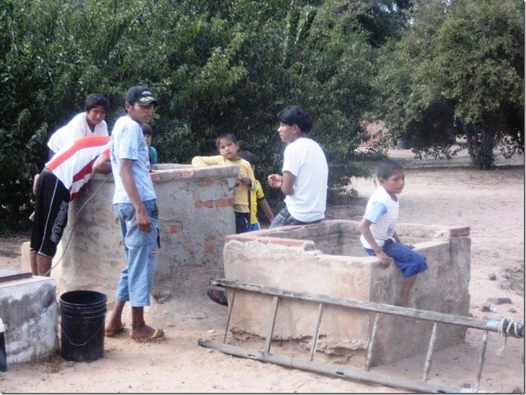2009_06_20 Paraguay Indigenous (23)