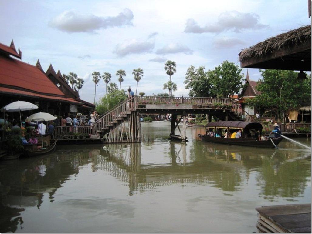 Ayutthaya thailand world adventurers for Ayutthaya thai cuisine