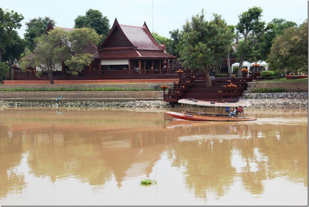 2012_08_11 Thailand Ayutthaya Wat Chaiwatthanaram