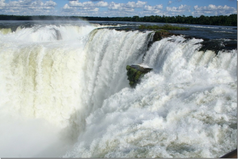 Iguazu Falls vs. Victoria Falls (with Photos) (6/6)