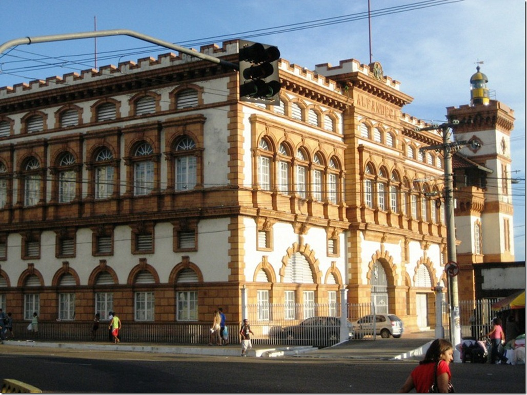 2008_07_19 Brazil Amazon Manaus (12)