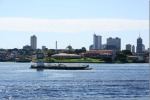 Rio Negro, Manaus, Brazil