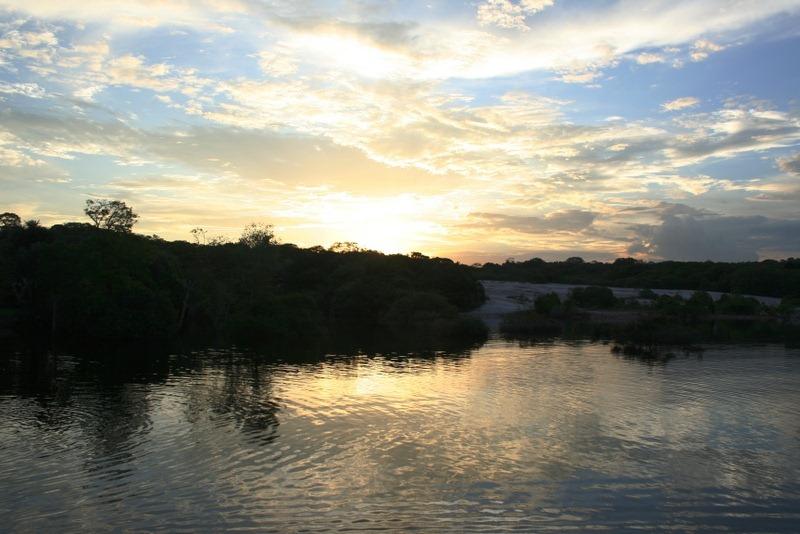 The Amazon River World Adventurers