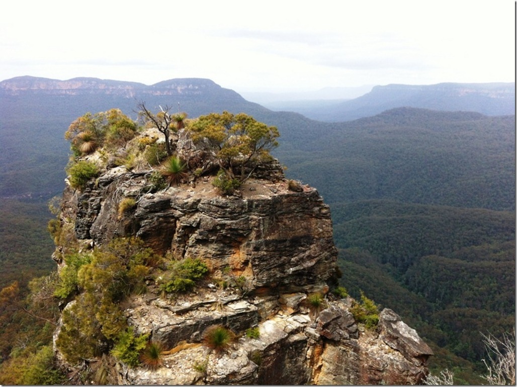 2012_10_21 Australia Blue Mountains