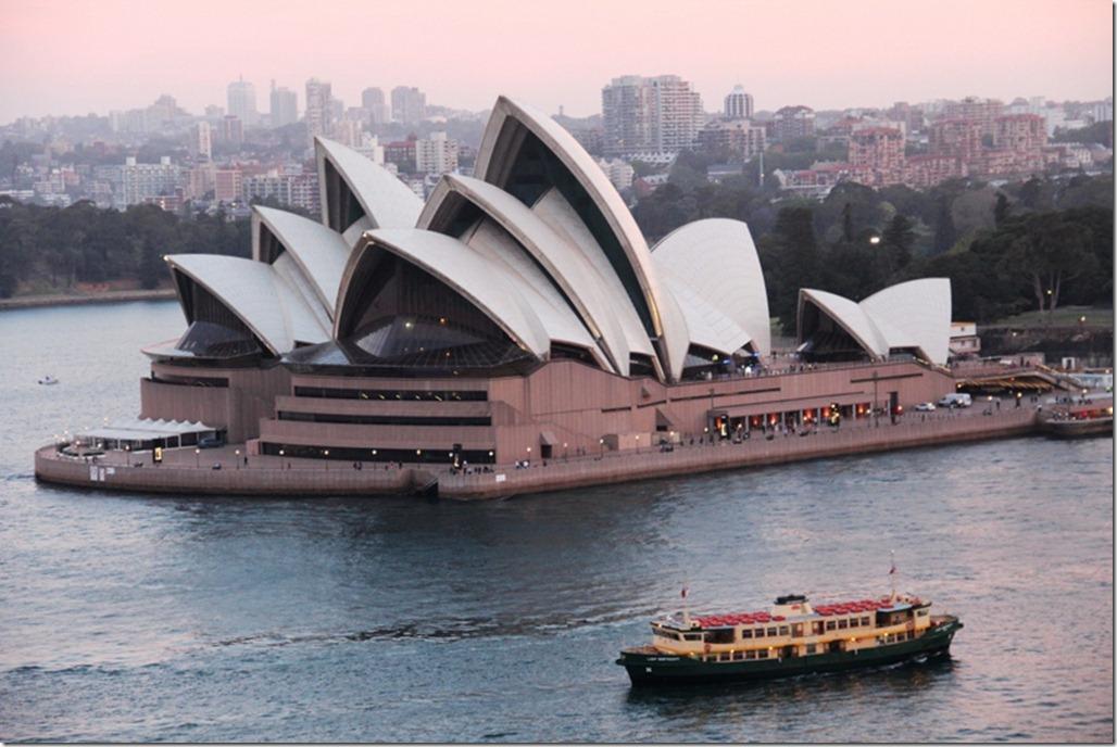 2012_10_21 Australia Sydney (1)
