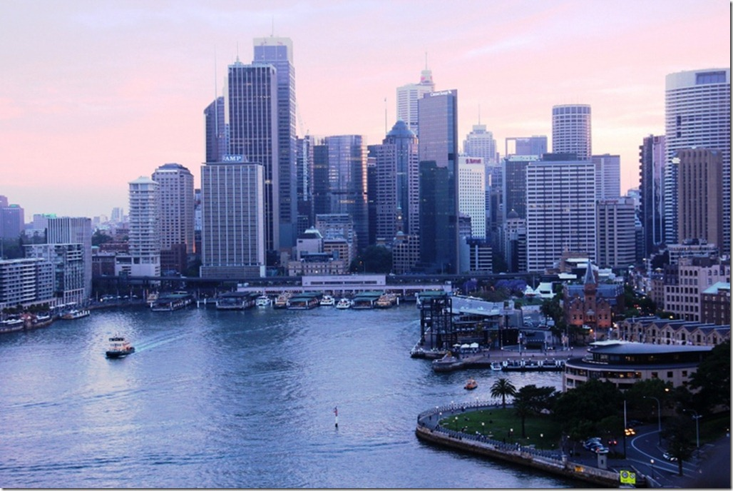 2012_10_21 Australia Sydney (2)