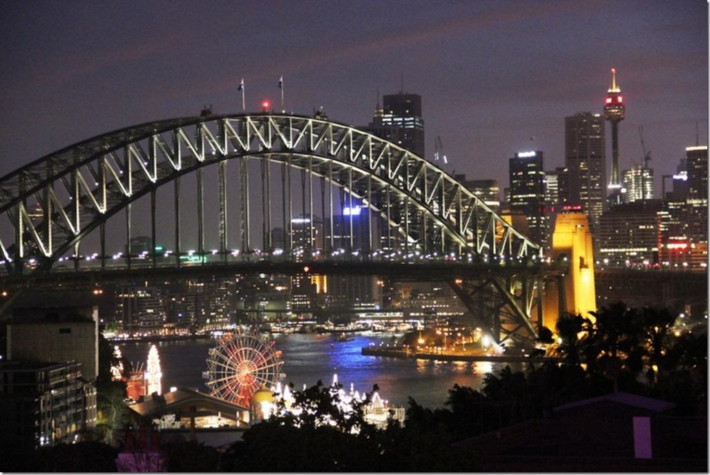 2012_10_21 Australia Sydney (3)