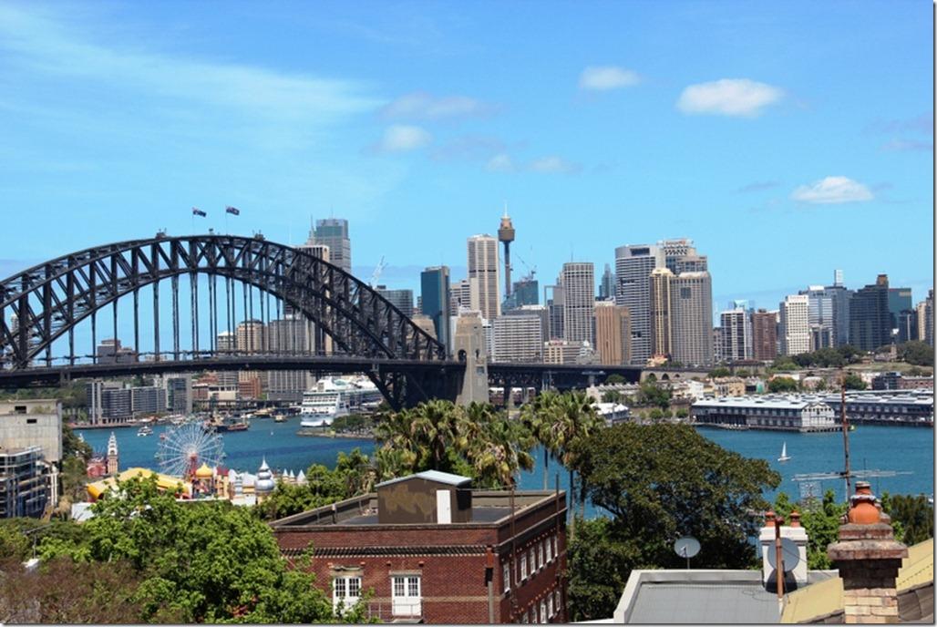 2012_10_21 Australia Sydney (4)