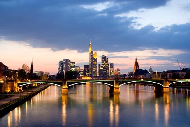 Как купит землю под строительство во франкфурте