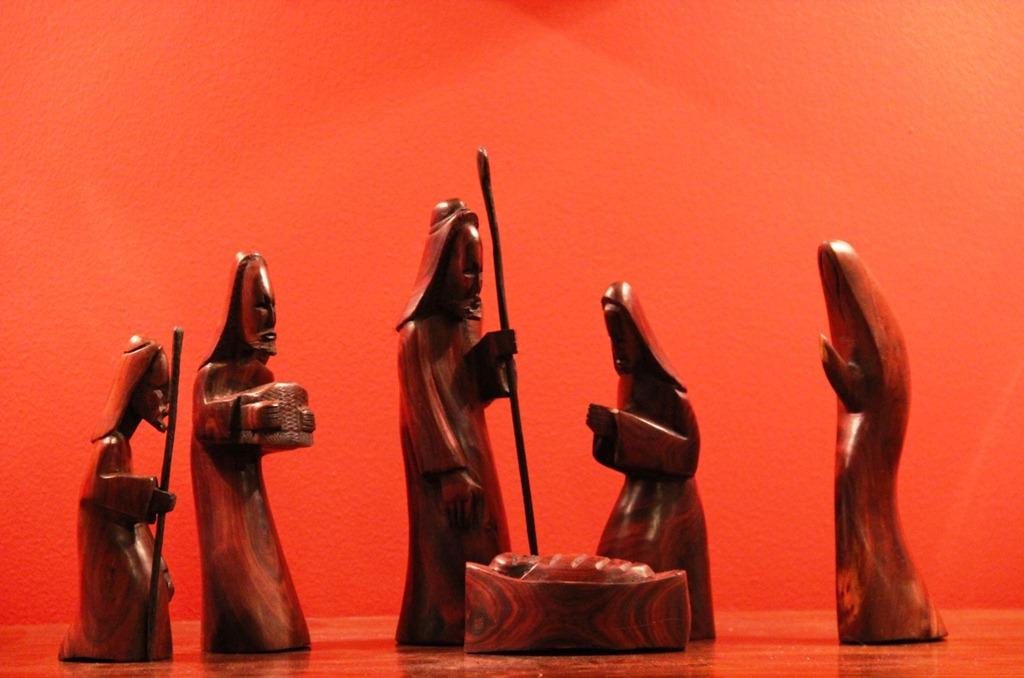 Nativity (1)