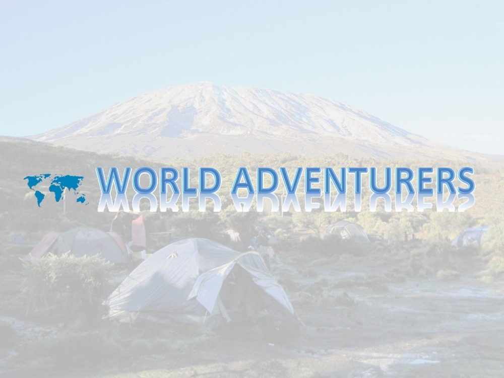 World Adventurers App Now Available! (2/3)