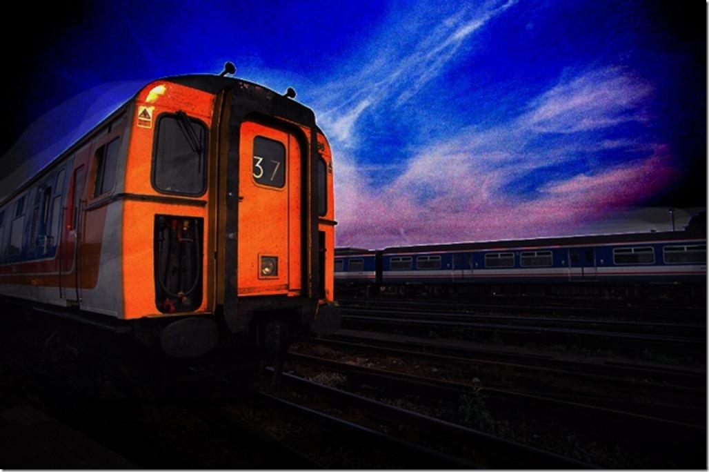 train (small)