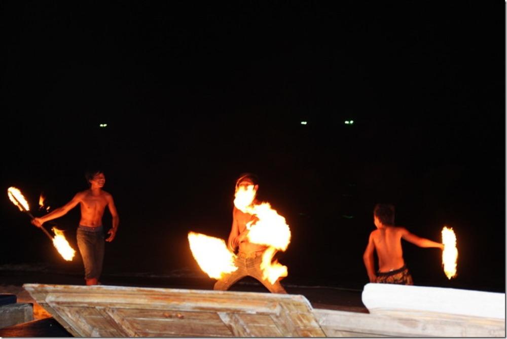 Fire Dancing! (1/6)