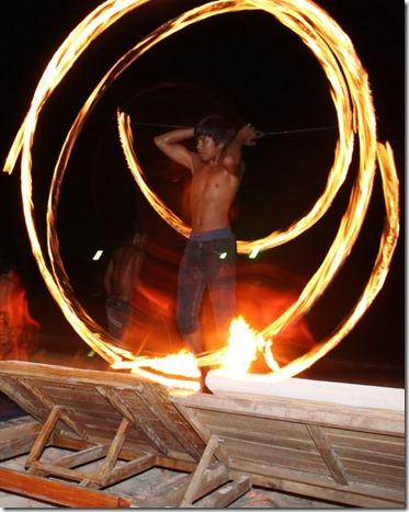 Fire Dancing! (5/6)