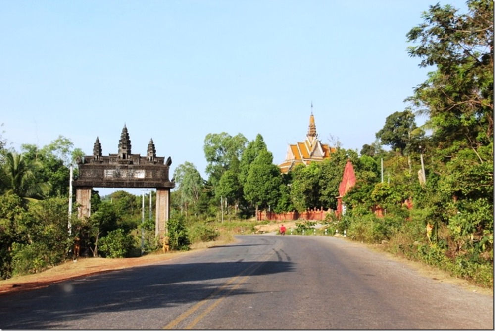 The Cambodian Coast–Driving the Coast (4/6)
