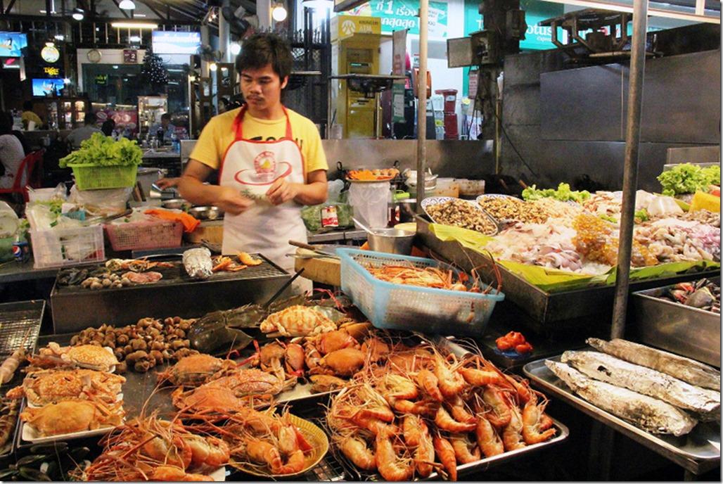 Maret Thailand  city photo : Night Market in Hua Hin, Thailand | World Adventurers