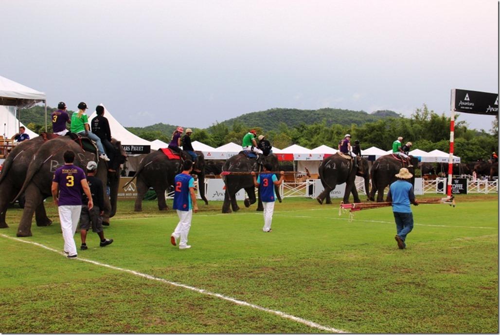 2012_09_06 Thailand Hua Hin Elephant Polo (20)