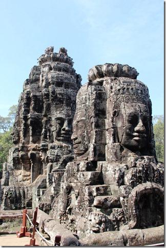 2012_12_26 Cambodia Angkor Bayon (2)
