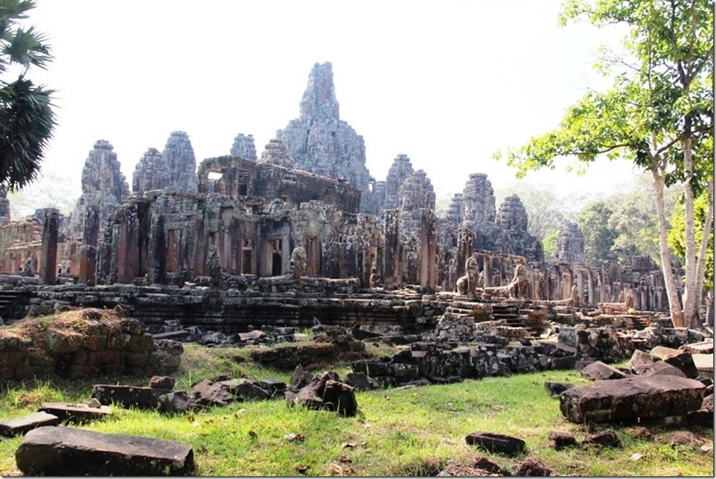 2012_12_26 Cambodia Angkor Bayon (3)