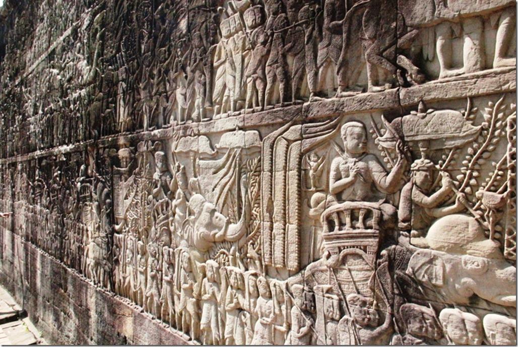 2012_12_26 Cambodia Angkor Bayon (4)