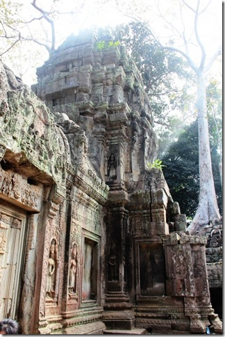 2012_12_27 Cambodia Angkor Te Prohm (4)