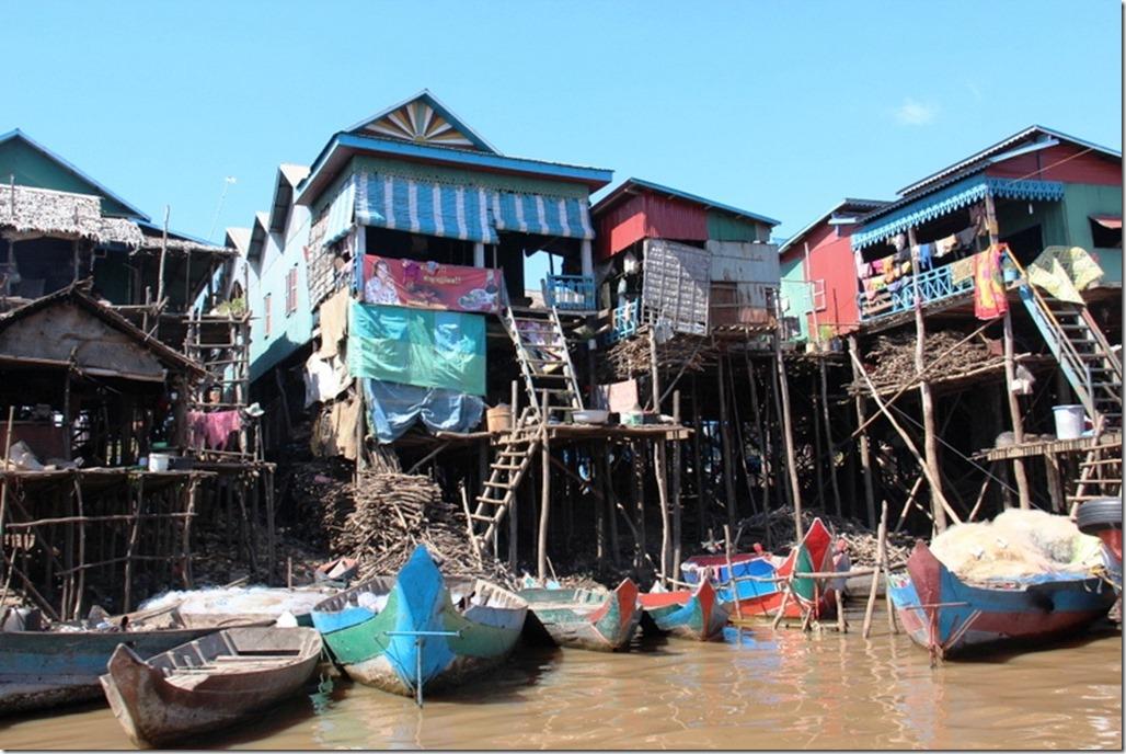 2012_12_28 Cambodia Tonle Sap Kompong Phluk (2)