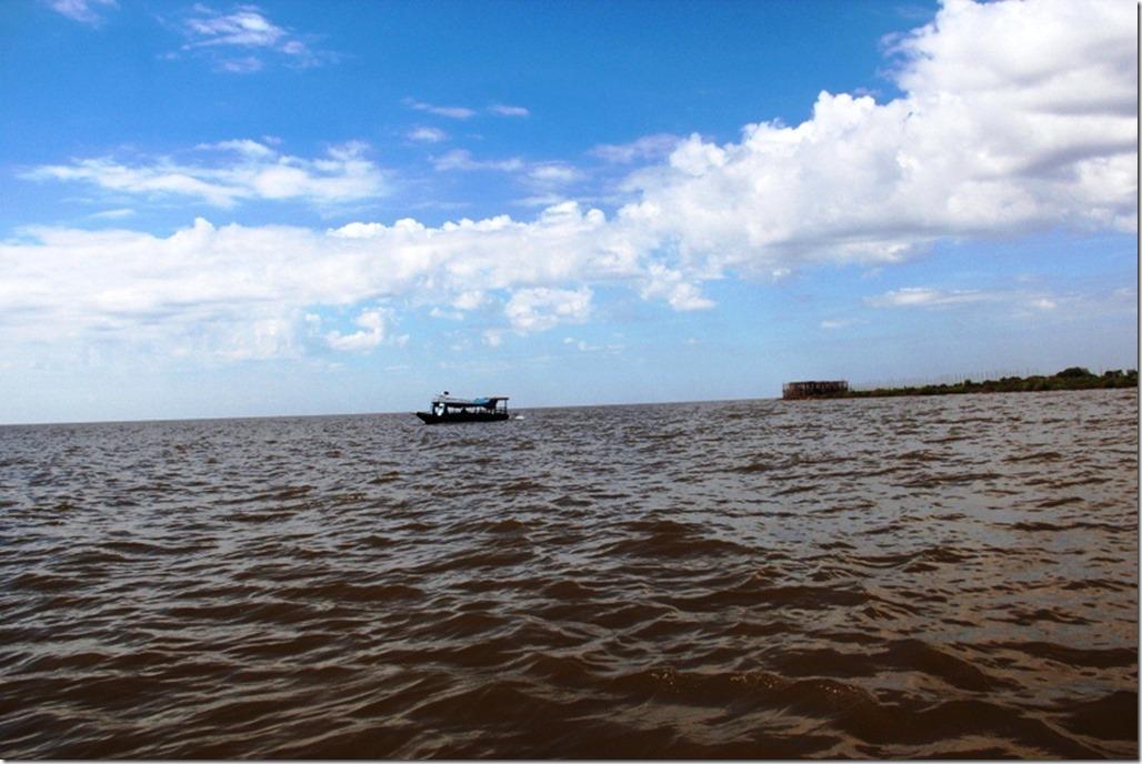 2012_12_28 Cambodia Tonle Sap Lake